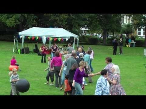 Friends of Woodside Park - Jazz Picnic