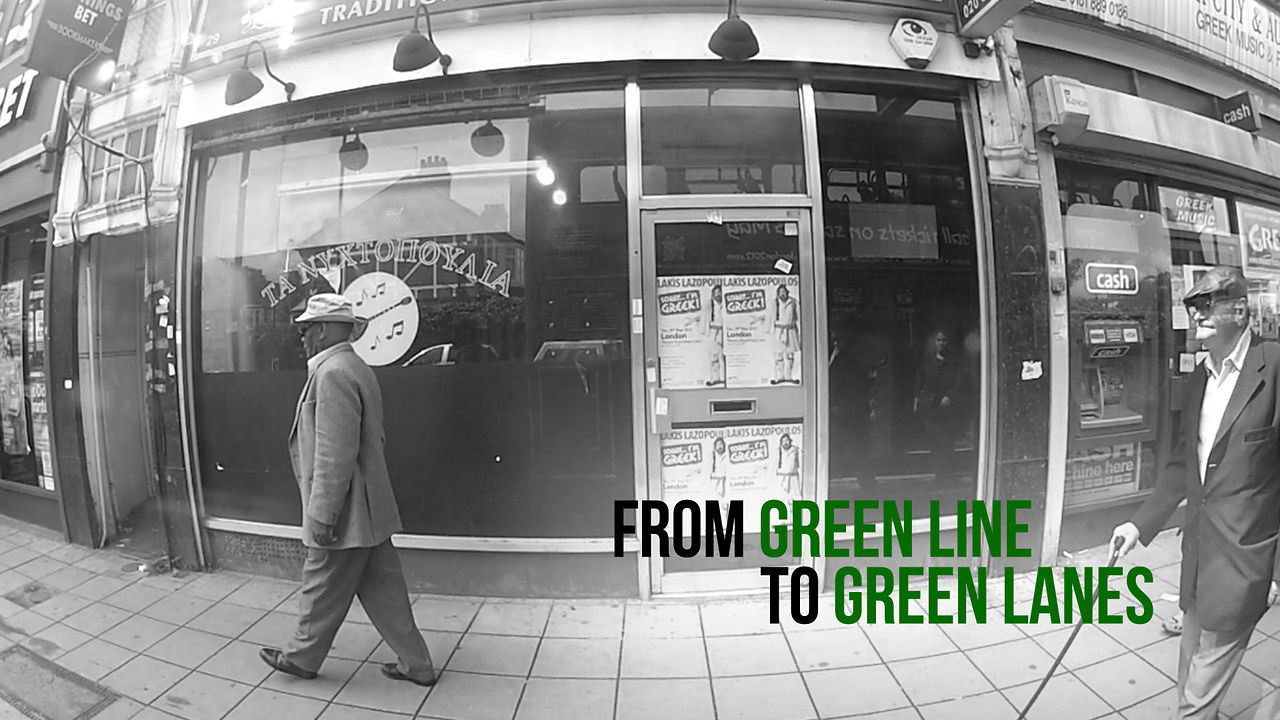 From Green Line to Green Lanes trailer