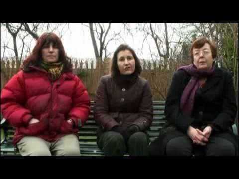 Green Pennant: Bowes Park Community Garden