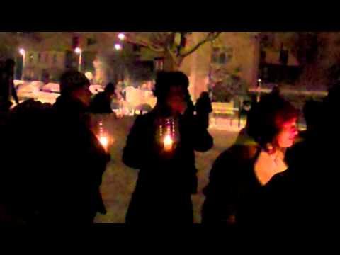 Finsbury Gardens Carols and Christmas songs