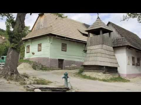 Vlkolinec, Ruzomberok (Slovakia) - Travel Guide