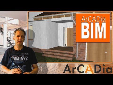 ArCADia BIM Plus