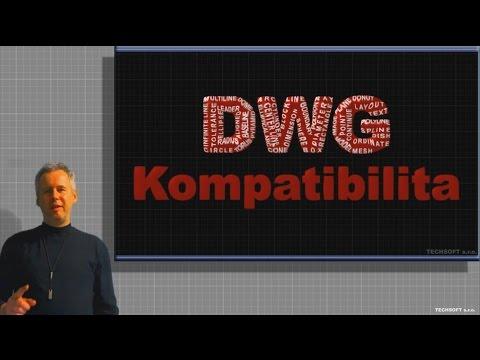 DWG Kompatibilita - Testy a porovnanie DWG alternatív AutoCADu