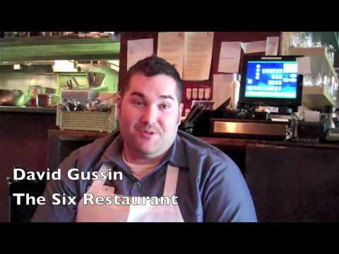 The Six Restaurant
