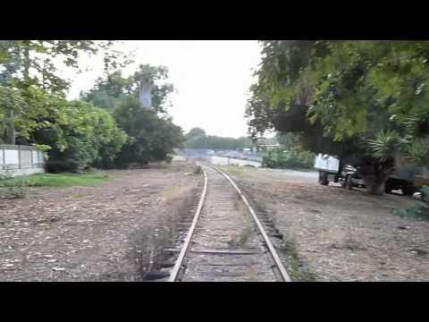 Los Angeles Metro Expo Line - Phase II Tour, Part 1