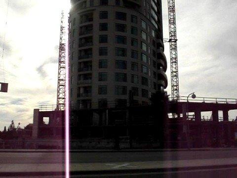 Century City and Cheviot Hills- Los Angeles California