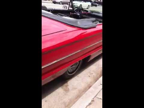 Ford Galaxy 500XL