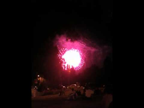 4th of July, 2011, Rancho Park
