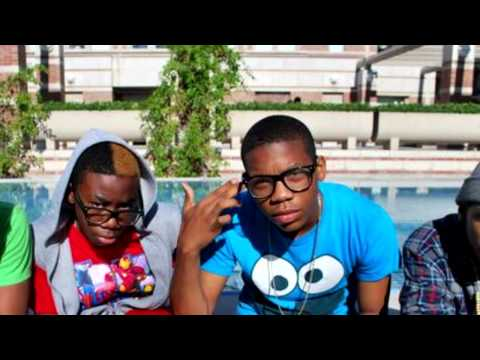 Front to the Back | Kid Zooted ft. Marvel Inc (JERKIN SONG)