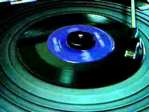 Faron Young - Hello Walls - 45 rpm