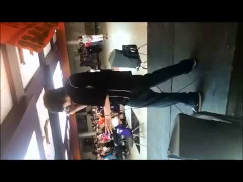 xRyz Beatbox Performance 8/26/11
