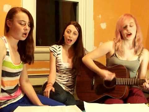 Yellow (acoustic Coldplay cover) *by Silently Seeing for the cover contest!*