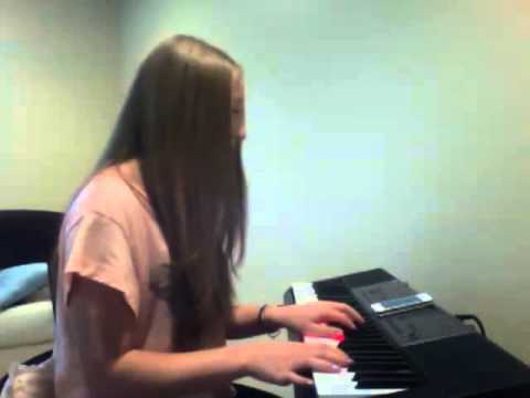 Coming Back For More (Original Song) Carly Anne