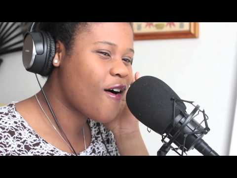 """Glorious"" by David Archuleta from Meet the Mormons Cover By Itunu.B"