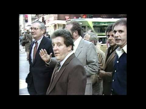 Tony Spilotro Chicago Perp Walk