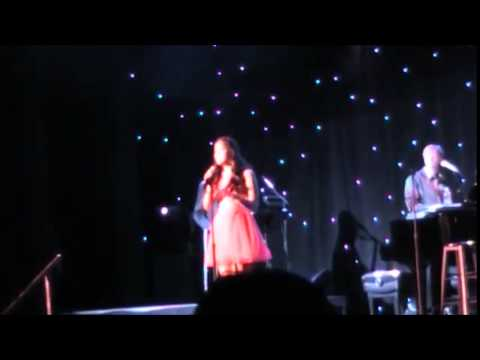 I`d Rather Go Blind By Etta James Cover