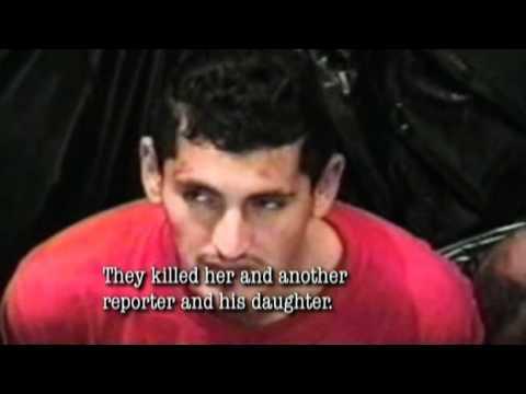 Los Zetas drug cartel Documentary