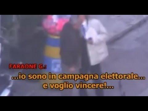 Palermo - Mafia, 27 arresti: c'è anche un consigliere comunale (09.02.15)