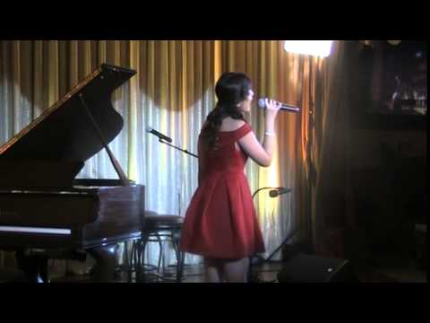 Close Your Eyes by Meghan Trainor cover