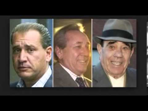 Montreal Mafia's Teflon Don, dead at 67.