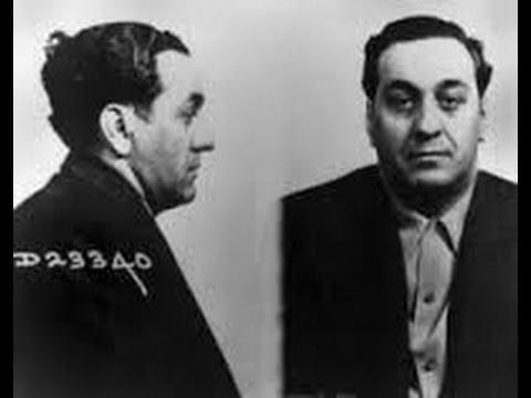 """Mafia Documentary - Tony """"Joe Batters"""" Accardo"""