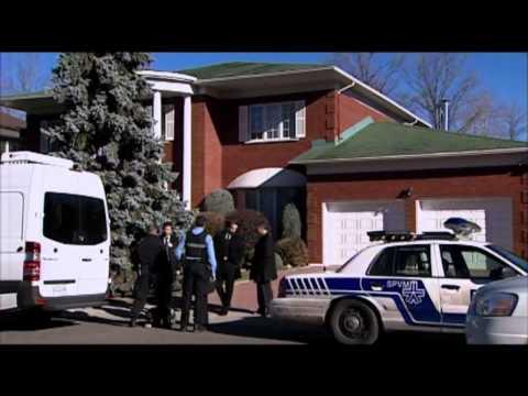 Canadian Mafia Documentary (New)