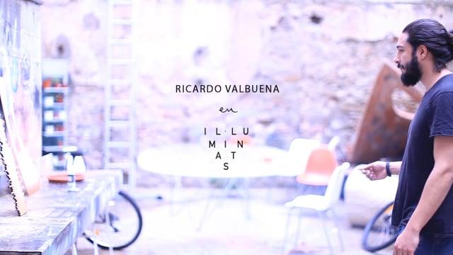 Ricardo Valbuena