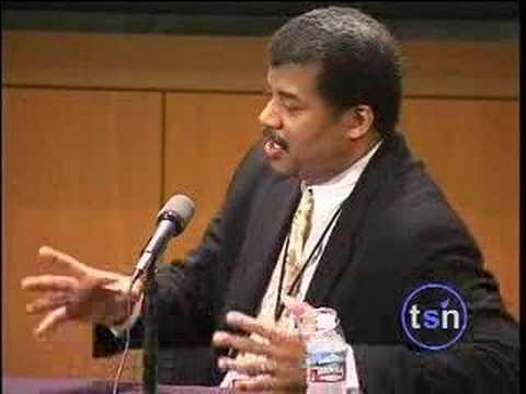 Dawkins vs. Tyson (NSFW)
