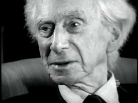 Bertrand Russell on God (1959)