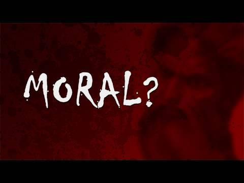 Morality Without God