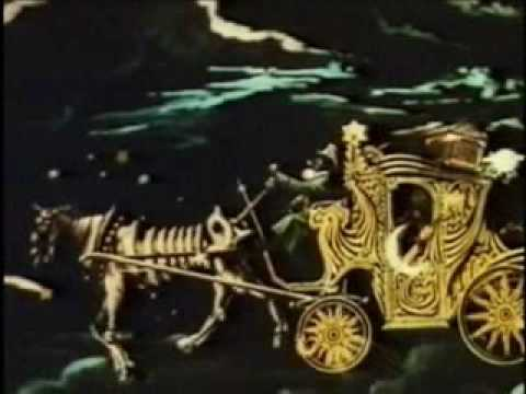 "George Melies - ""the Merry Frolics of Satan"" (1906)"