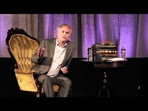 Something From Nothing - a conversation w/ Richard Dawkins & Lawrence Krauss - ASU Feb 4, 2012