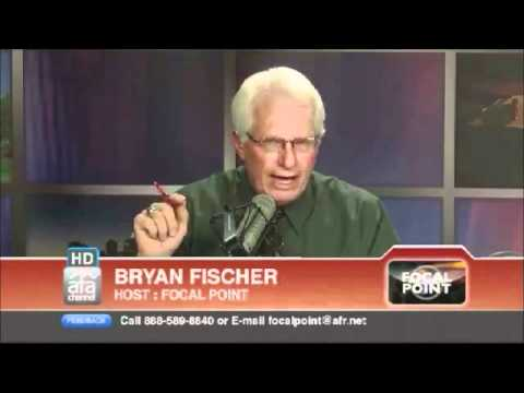 Christian Love AFA Style or, Bryan Fischer's Greatest Hits