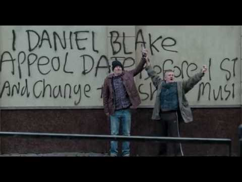 I, DANIEL BLAKE  - OFFICIAL UK TRAILER [HD]
