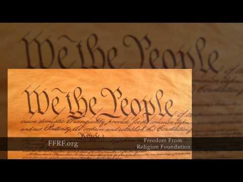 FFRF JFK Ad