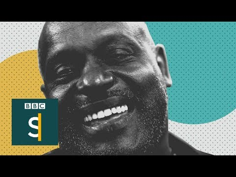 Mechanic who helped 48 men get diagnosed with prostate cancer- BBC Stories