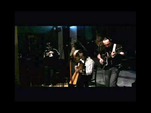 Na Fianna & Eliseo Mauas Pinto - Castle Kelly / Morrison's Jig