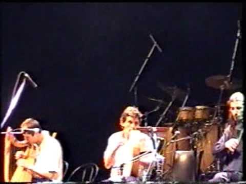 "Eliseo Mauas Pinto & Bran -""Planxty Irwin"""