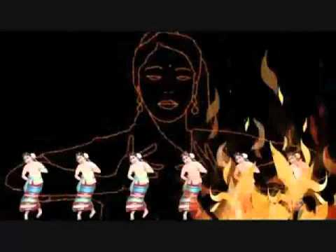 Sita's Fire from Sita Sings the Blues - Music by Egemen Sanli