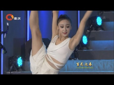 Beautiful Chinese Classical Dance【30】《 舞動青春》1080p