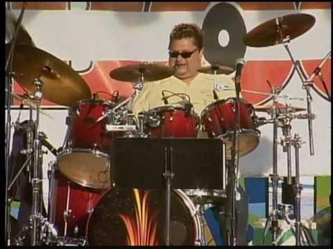 BUCK69 - Whipping Post - Blues Rock - Toledo Ohio - USA