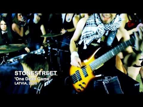 Stonestreet @ Dry Bar Live 2011 (promo video)