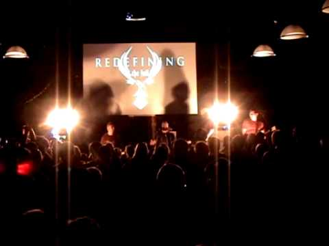 Redefining the Fall - Faith Remains/We Are the Broken