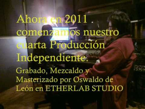 Noche Líquida. Video del cuarto disco_2011.wmv