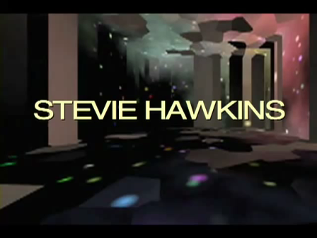 "Stevie Hawkins ""The Comeback Year Of The Funk"""