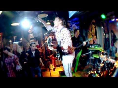 Stonestreet @ Satan's Hollow (promo video)