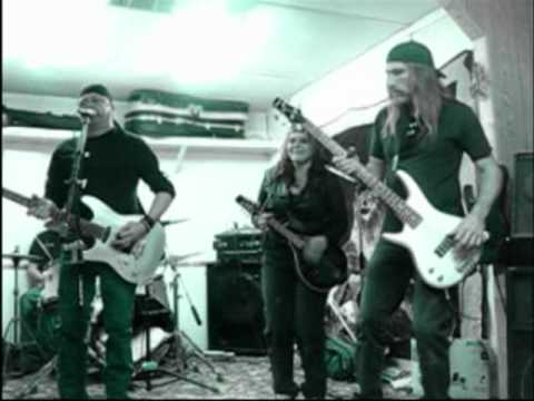 "Steel Horse Band original song-""life YOU choose"""