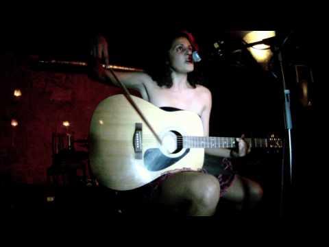 Calling you @ Screw U show, 20.10.2010., Barcelona