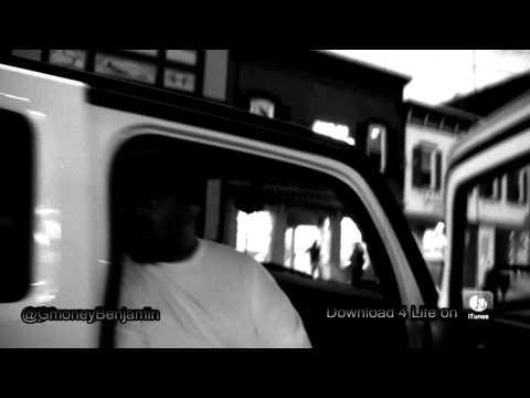 "G Money Benjamin ""4 Life"" Official Video [Explicit]"