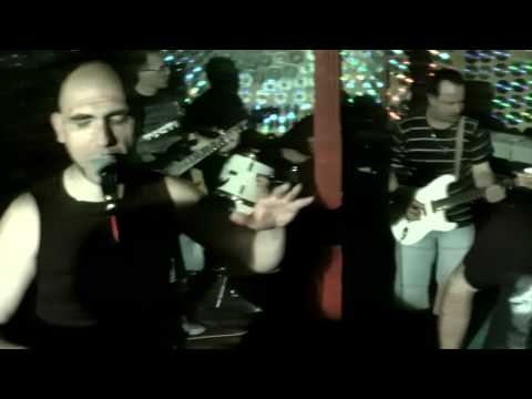 NEVERHALL Kiss of War LIVE 04 June 2010 club USMIVKA Varna OFFICIAL HQ Video